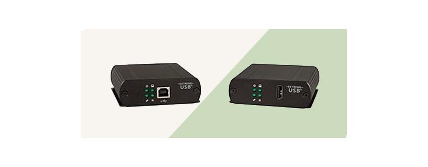 OEM LAN USB Extenders Solutions